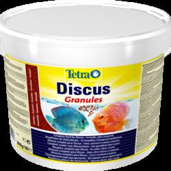 Tetra DIscus Granules bucket