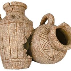 Keramik pottar 18cm