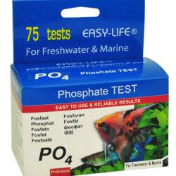 Phosphate Test