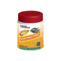 Ocean Nutrition pellets medium 200gr.
