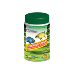 Ocean nutrition vegi flakes 154 gr.