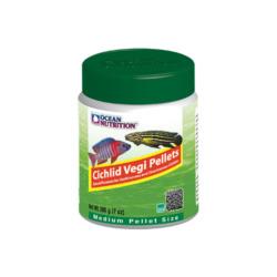 Ocean NUtrition Vegi pellets medium 200 grams