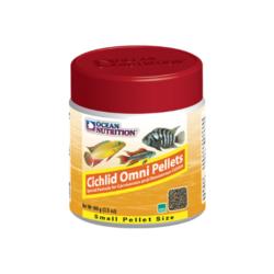 Ocean Nutrition Omni Pellets small 200gr.