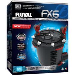 FX6 Fluval Tunnudæla
