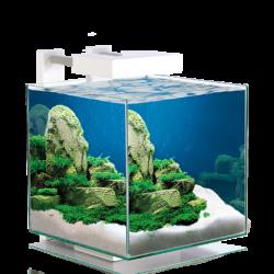 Nexus 15 fiskabúr hvítt