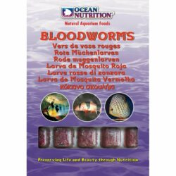 ON bloodworms