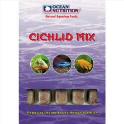 ON cichlid mix