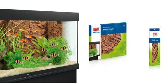 Juwel Stone Clay 3D bakgrunnur