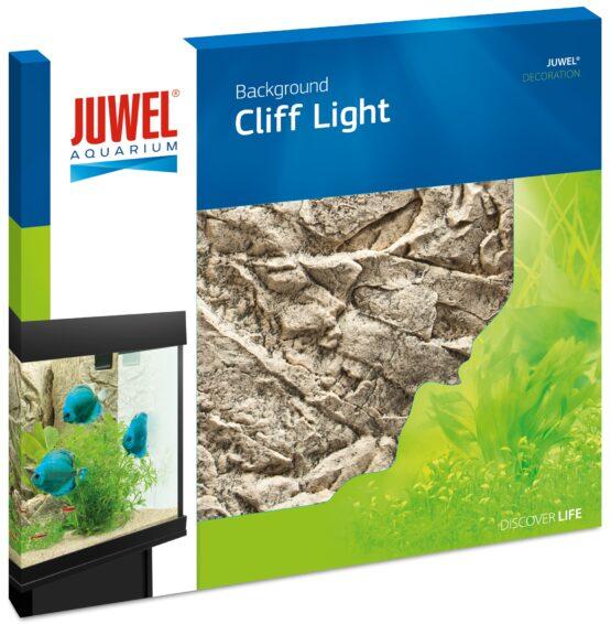 Juwel bakgrunnur Cliff Light