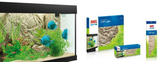 Juwel cliff light bakgrunnur