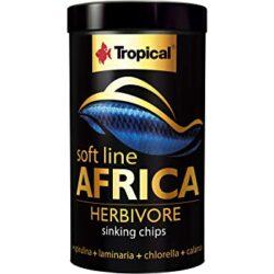 Africa Herbivoure sinking chips
