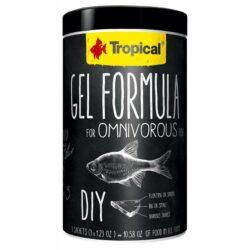 Gel Formula for Omnivorous 300g