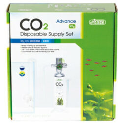 CO2 Disposable Supply Set