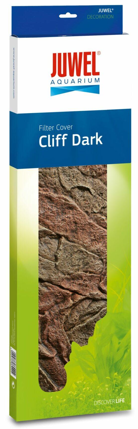 Filter Cover Cliff Dark