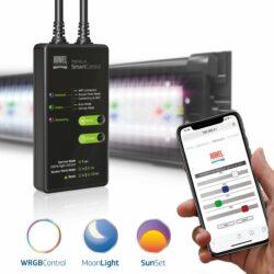 HeliaLux Smart Controle