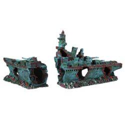 Battle Ship 1